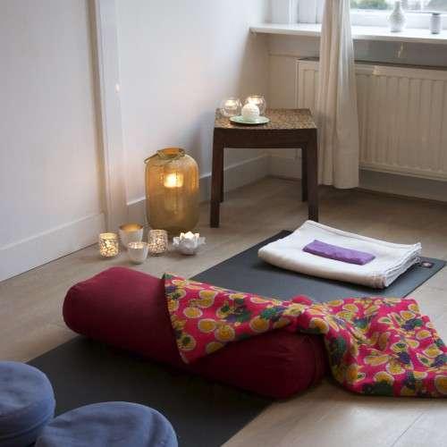 Yoga Nidra for Yoga Therapy
