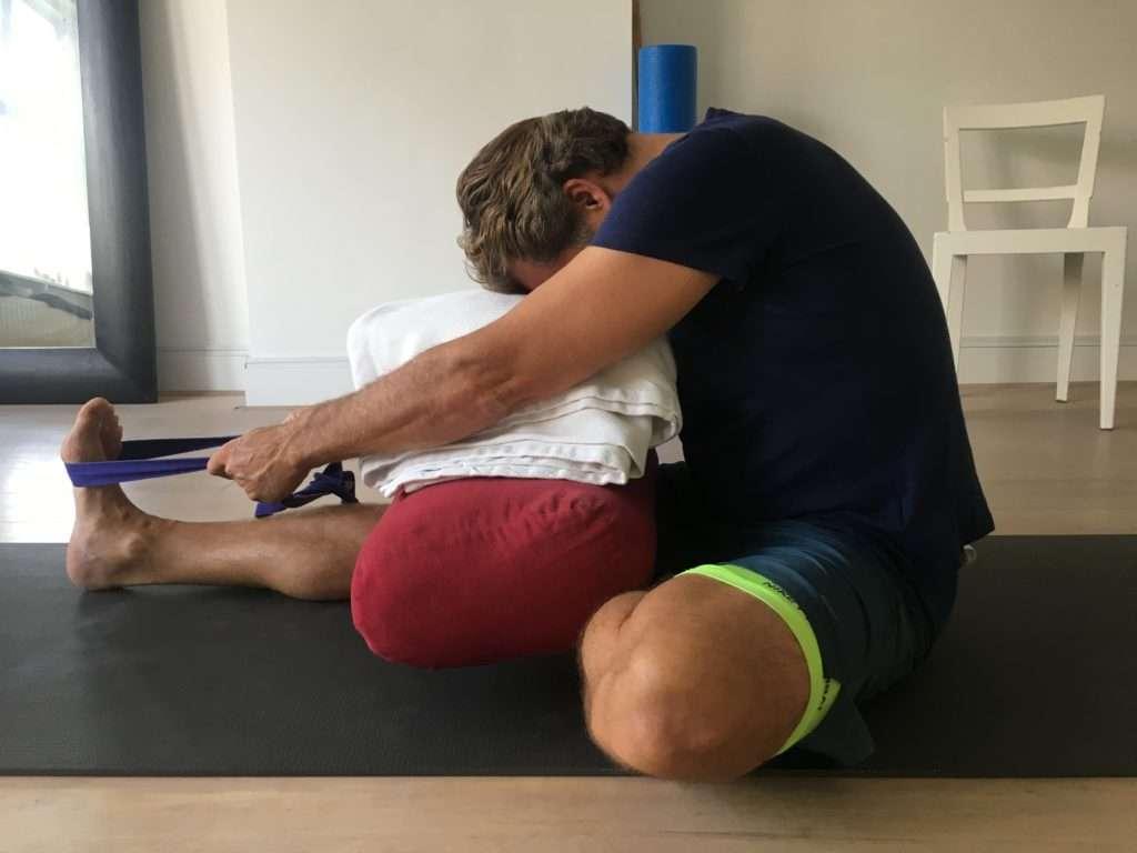 Benefits Yoga Therapy Yoga teacher