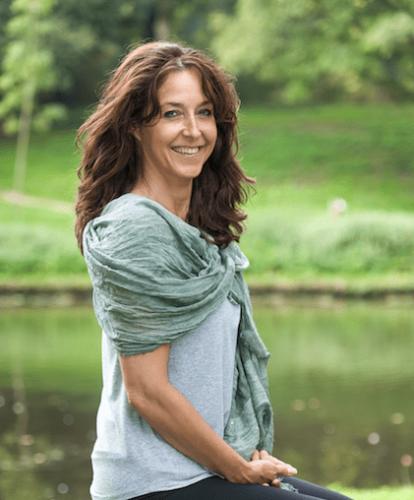 Trauma Informed Yoga Therapy